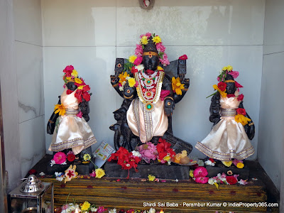 Shirdi Sai Baba - Temple - Avadi, Chennai - #1