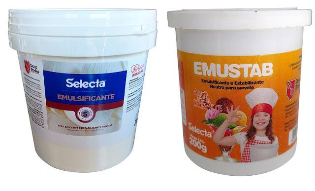 Emulsificante X Estabilizante: Para que servem? (Imagem: Reprodução/LM Distribuidora)
