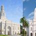La Iglesia anuncia la Dedicación del Templo de Concepción Chile y de Barranquilla Colombia