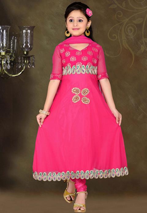 12 model baju gamis india terbaru 2016 Baju gamis model india 2015