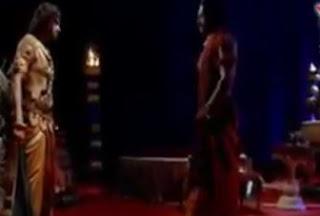 Sinopsis Mahabharata Episode 146 - Bhima Menghabisi Panglima Kicak