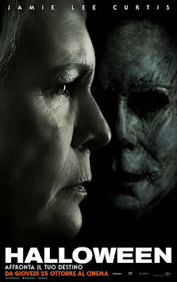 Halloween (2018) Gordon Green