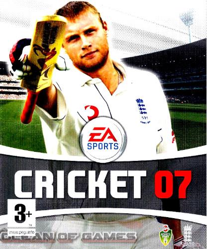 تحميل و تنزيل لعبة Cricket 07 Free Download