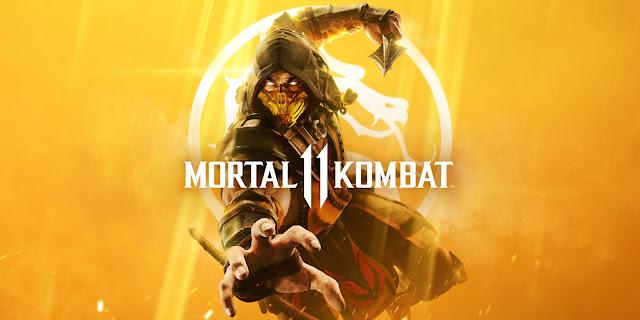 Ronda Rousey mendapat undangan ke acara Mortal Kombat 11.