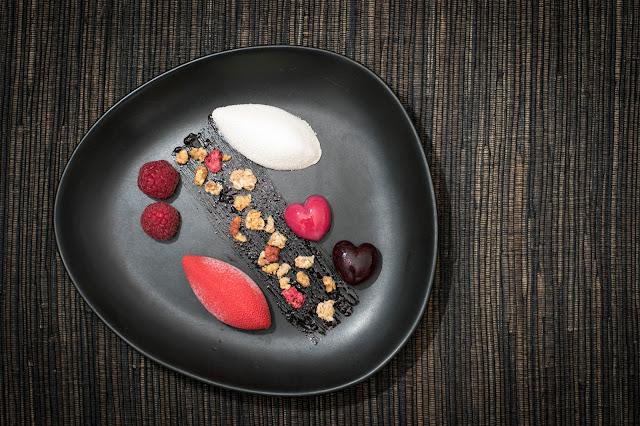 Dolce al piatto per San Valentino