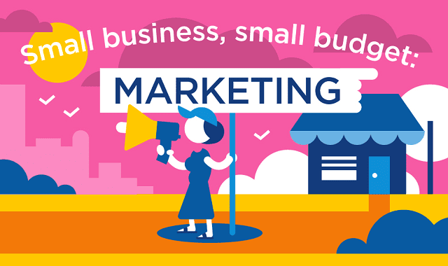 Small Business, Small Budget