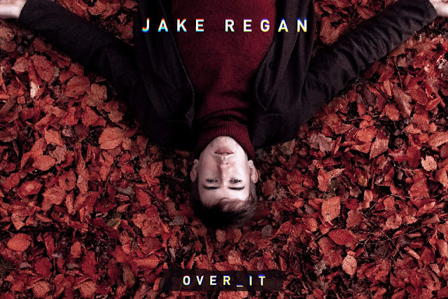 Jake Regan - Over It