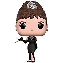 Figura de vinilo Breakfast At Tiffany's Pop! Movies - Holly Golightly (0cm x 9cm)