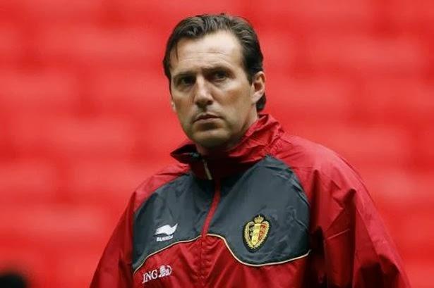 Pelatih: Mudah-mudahan Belgia lolos Semifinal