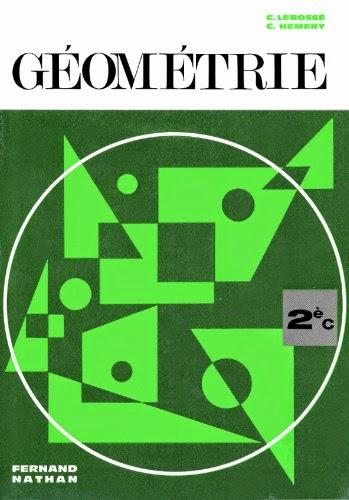 Géométrie. Classe de Seconde C