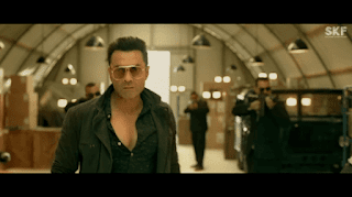 Bobby Deol Race 3 dialogue