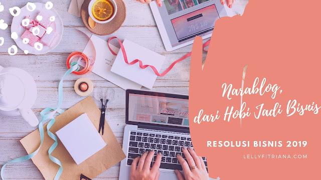 resolusi bisnis 2019