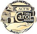 Covert Justice won the Carol Award for Short Novel!