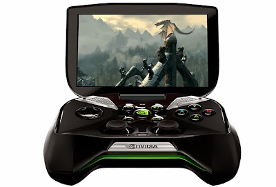 02. Nvidia Project Shield