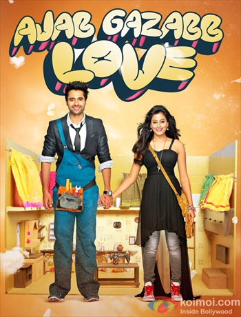 Ajab Gazabb Love 2012 Hindi Movie Download