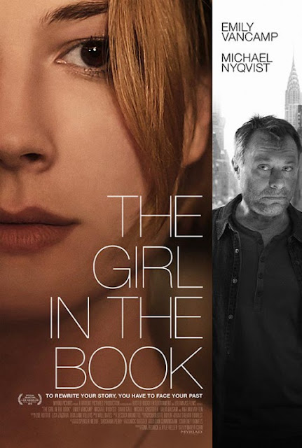 The Girl in the Book (2015) ταινιες online seires oipeirates greek subs