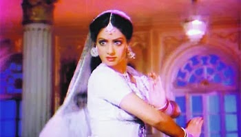 Sridevi: Sridevi's Nagina (1986) rocks the box-office!