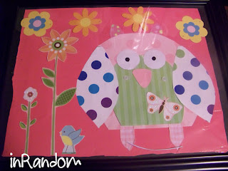baby shower gift bag craft