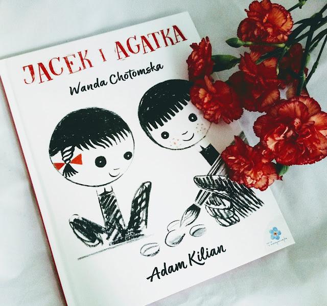 """""""JACEK I AGATKA"""" - Wanda Chotomska, Adam Kilian"""