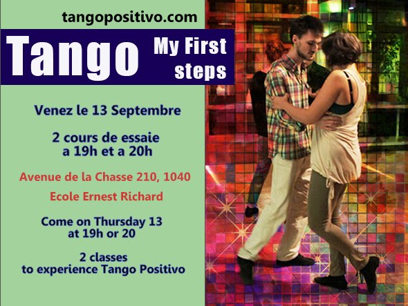 To Tango in September?