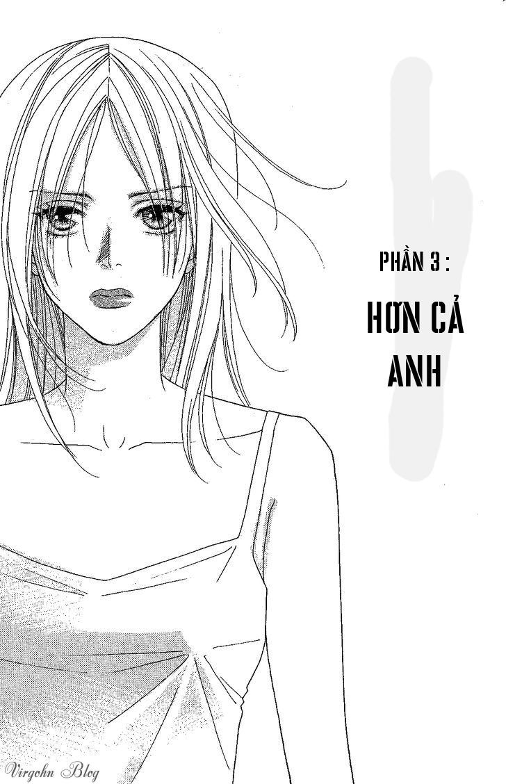 Chou yo Hana Yo chap 33 - Trang 3