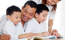 Maksimalkan Fungsi Keluarga bersama Secangkir Teh