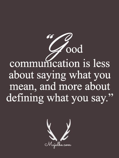 Do, Not Speak Love Quotes