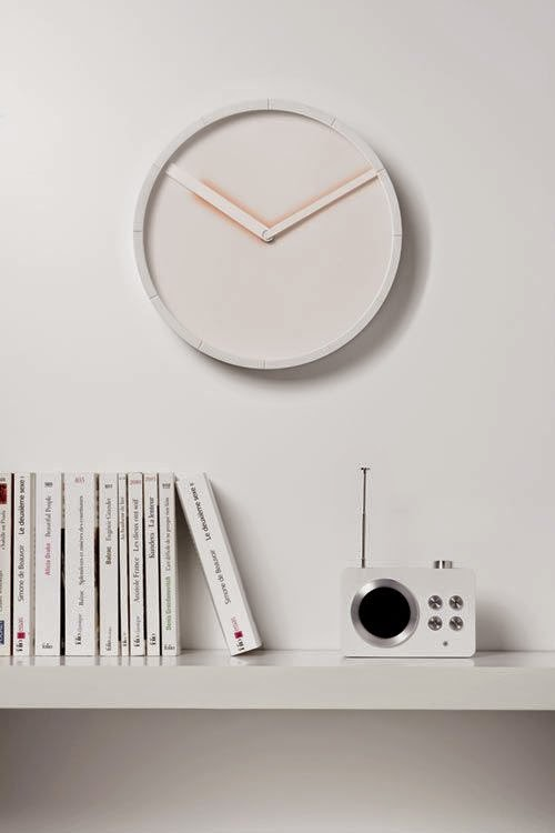 simple minimalist living