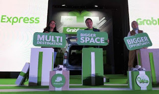 Mengenal GrabExpress Car dan GrabExpress Nalangin