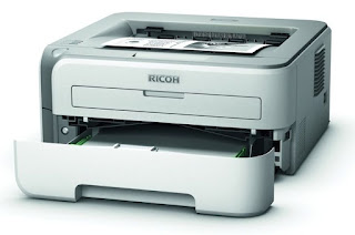 Ricoh Aficio SP 1210N Printer Driver Download