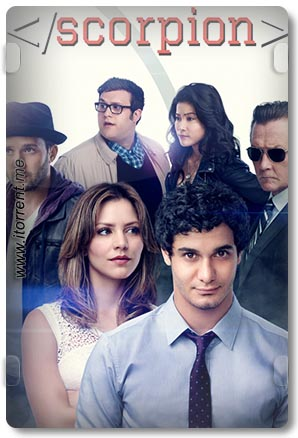 Scorpion Season 4 (2017) Torrent