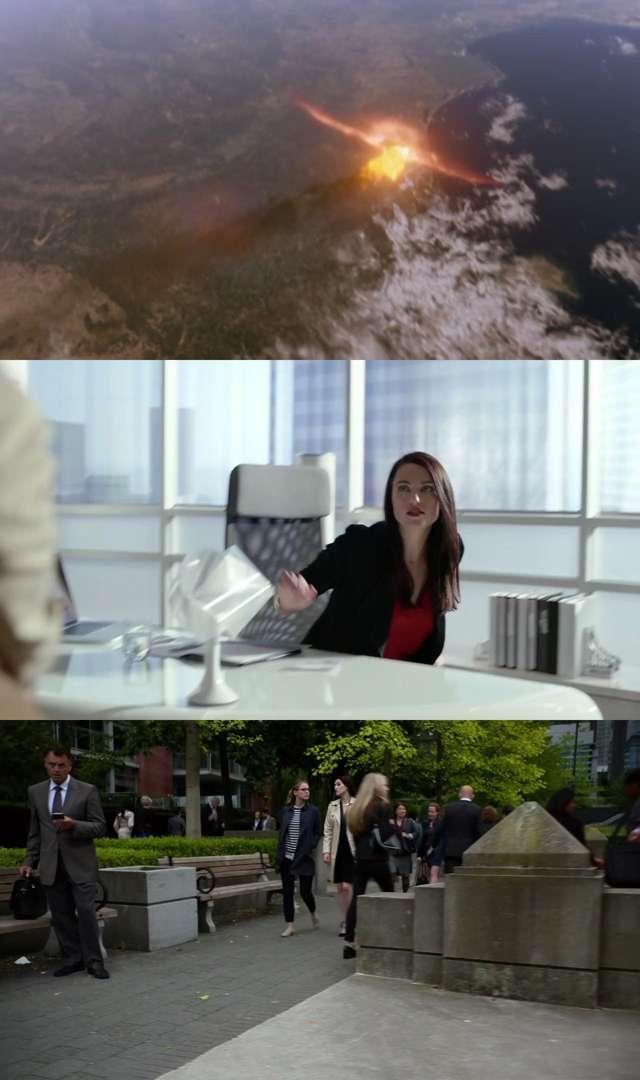 Supergirl Temporada 2 Completa HD 720p Latino