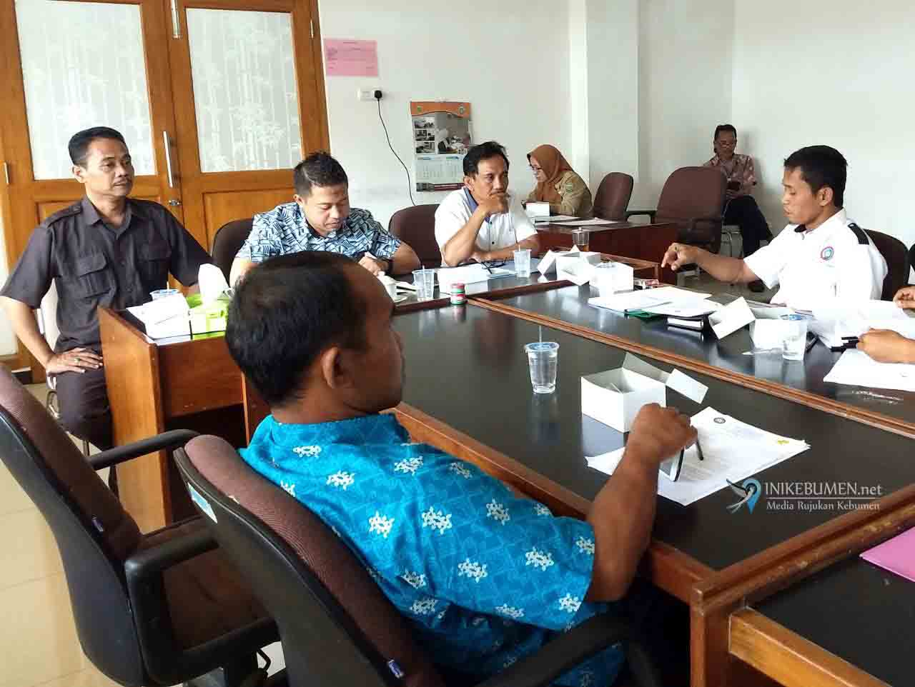 KSPSI Sesalkan Banyak Perusahaan di Kebumen Gaji Karyawan Masih Dibawah UMK