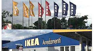 IKEA cerca dipendenti (foto:Emidio M)