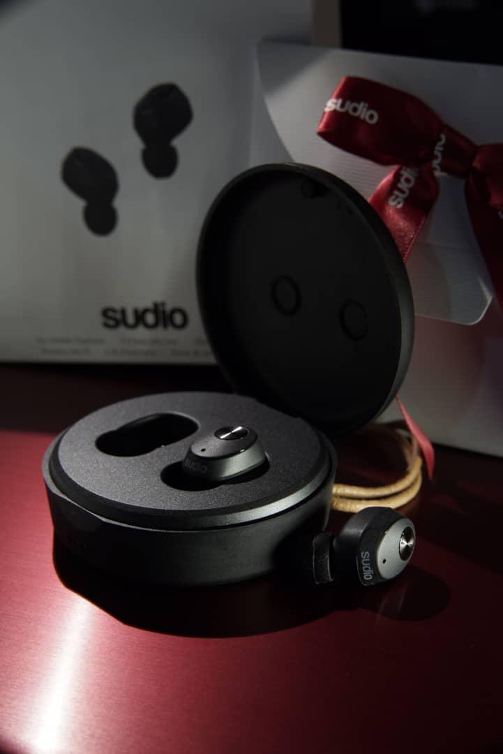 539136473de (Review + Discount Code) Sudio NIVA, wireless earphones from Sudio Sweden