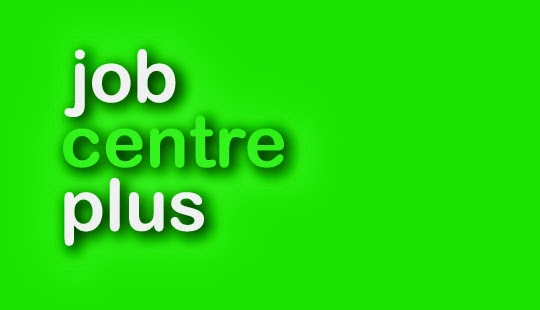 Jobcenter Plus de Inglaterra