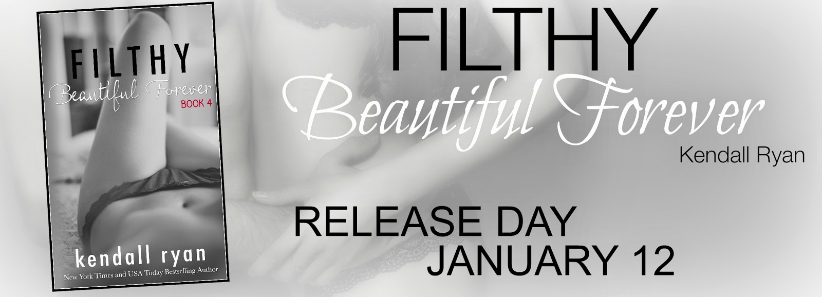 Kendall Ryan Libros Filthy Beautiful Forever By Kendall Ryan Is Live