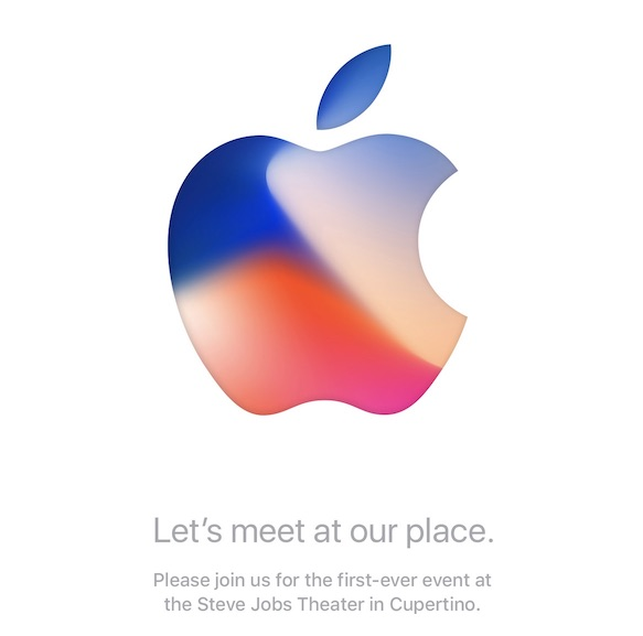 Apple Today Officially Announces Its Annual iPhone Event Will Be Kick Off At September 12 At Apple Park