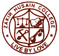 Zakir Husain College Recruitment