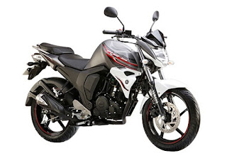 Yamaha FZ Motorcycle Price In Bangladesh & Specifications