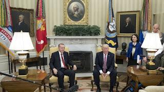 Που οδηγούν τις ΗΠΑ και την Τουρκία οι τεταμένες σχέσεις τους; Έντονα προβλήματα