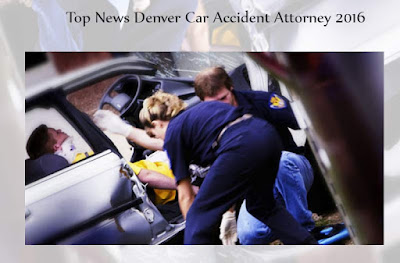 Top News Denver Car Accident Attorney 2016