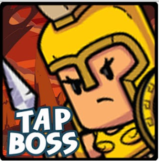 Download Tap Boss MOD APK v1.2.1 Free Unlimited Money
