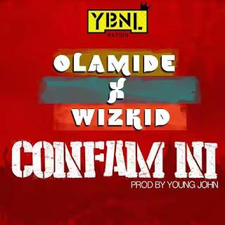 Wizkid - Ori Mi (feat. Olamide)