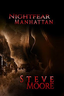 Nightfear Manhattan by Steve Moore