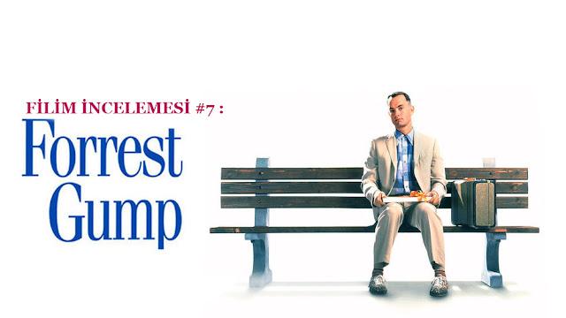 Filim Yorumu #7 - Forrest Gump