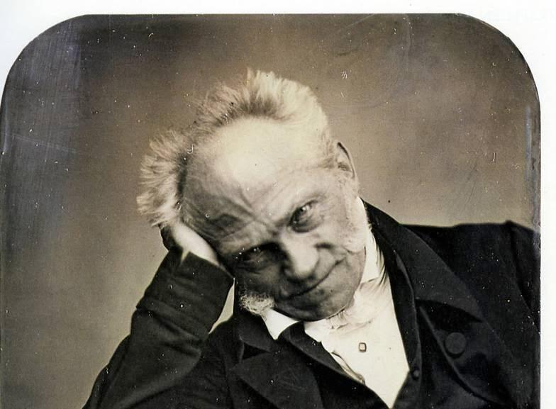 Schopenhauer y el irracionalismo