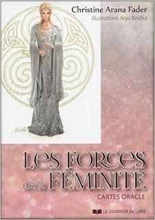 Les Forces De La Féminité de Christine Arana Fader PDF