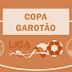 #MuitosGols - 1ª rodada da Copa Garotão de futsal teve 261 gols nos 38 jogos disputados