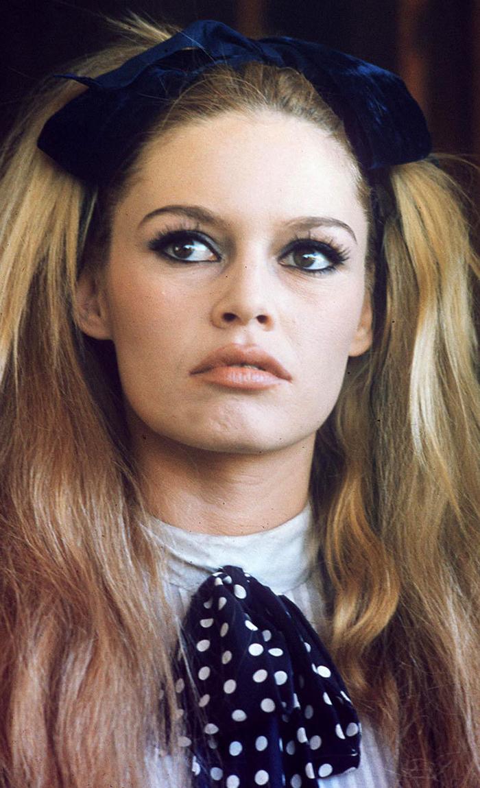 Brigitte Bardot Style Makeup Mugeek Vidalondon